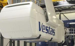 Iberdrola adjudica a Vestas el suministro de aerogeneradores para un parque en EEUU