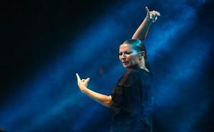 Sara Baras dará vida a sus sombras en León