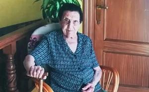 El Ayuntamiento de Chozas homenajeará a una de sus vecinas por cumplir cien años