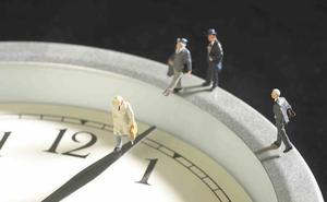 ¿A qué hora amanecerá y anochecerá en León cuando dejemos de cambiar los relojes?