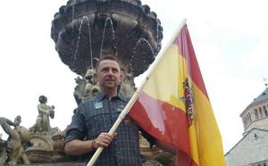 El leonés David García Ferreras se corona campeón del Mundo de pesca