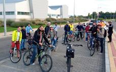 Las bicicletas no solo son para el verano