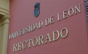 La Universidad de León suma seis títulos de nueva creación