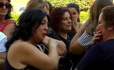 Detenido un hombre por haber matado presuntamente a su pareja en Úbeda