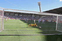 El Cultural - Real Madrid B, en imágenes