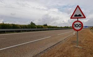 El Congreso exige la «urgente» reparación de la autovía A-66 entre León y Benavente