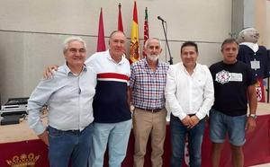 UPL inicia el curso político en Azadinos con una jornada de convivencia