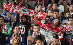 En directo, Cultural - Real Madrid Castilla