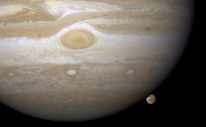 Gala y Janus, los instrumentos españoles que analizarán las lunas de Júpiter