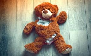 La terrible realidad del suicidio infantil