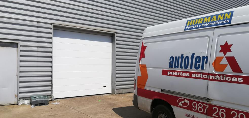 Autofer, una puerta a la seguridad