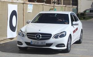 La app TaxiGo llega a España a través de León para facilitar el servicio de taxi