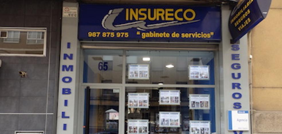 Inmobiliaria Insureco, la garantía del mejor trato personal