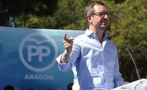 El PP pregunta si Sánchez «va a abrir la puerta de la cárcel» a los dirigentes catalanes presos