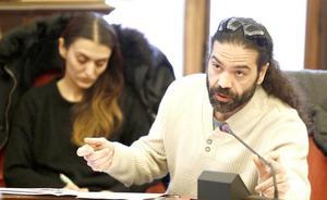 León Despierta ve un «teatrillo» de Ciudadanos y el PP la comisión de investigación