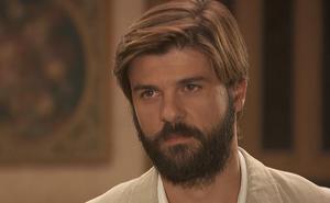 Gonzalo le pide a Matías que no contacte con sus padres