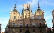El Ayuntamiento de Astorga acondiciona los colegios de cara al nuevo curso