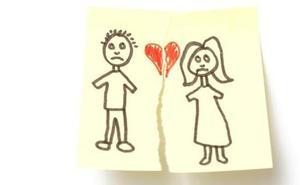 Los matrimonios leoneses se desmarcan de la tendencia nacional y las rupturas aumentan hasta las 872 durante el 2017