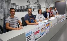 El Ayuntamiento se suma al Día Europeo del Deporte Escolar con Jesús Calleja de padrino