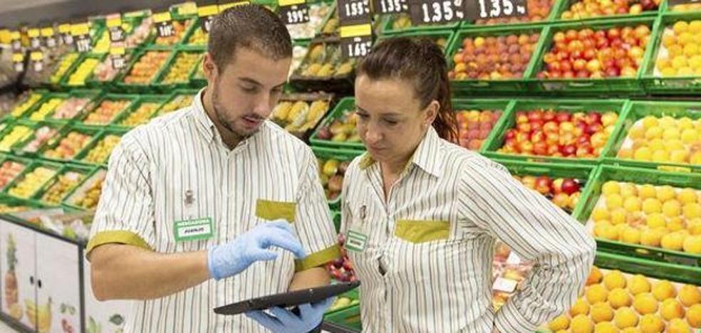 Mercadona desvela su secreto mejor guardado: este es el sueldo y las condiciones de sus empleados