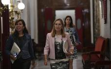 La Mesa del Congreso tumba la estrategia del Gobierno para aprobar los Presupuestos