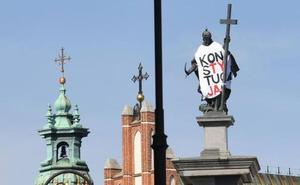 Bruselas lleva a Polonia a los tribunales