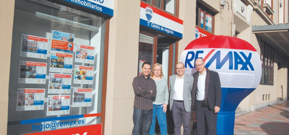 RE/MAX Legio, el servicio más completo en León para comprar o vender tu propiedad