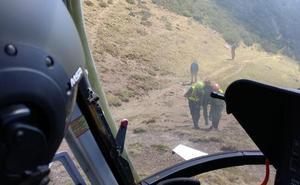 La Guardia Civil realiza durante la época estival 19 rescates de montaña