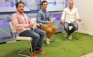 Guijosa: «Tengo ganas de seguir en León y pasar a la historia»