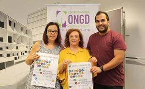 León muestra su cara más solidaria en el Día del Cooperante y en la VI Feria del Voluntariado