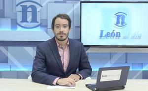 Informativo leonoticias | 'León al día' 25 de septiembre