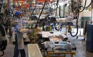 Los precios industriales suben un 2,7% en agosto en Castilla y León frente al ascenso nacional del 5,2%