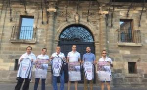 El Ayuntamiento de Astorga apoya el Memorial a Jorge García Claro organizado por el Club Cicloturista Astorga