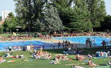 Más de 58.000 personas pasaron por las piscinas de La Bañeza