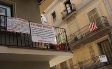 Los vecinos podrán vetar por mayoría simple los pisos turísticos en sus edificios