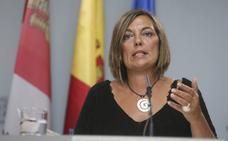 La Junta reitera que la «prioridad» es estar con los trabajadores de Vestas y revertir el cierre