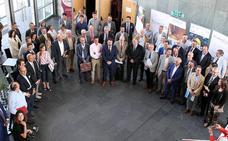 40 empresarios se unen para diseñar en León la minería sostenible de Europa y poner en valor los recursos endógenos