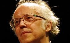 El teatro San Francisco acoge dos mediometrajes realizados por el maestro José Luis Temes
