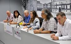 Los deportes autóctonos centran la oferta deportiva de León para San Froilán