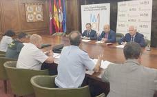 León dispondrá de toda la plantilla de la Policía Local para garantizar la seguridad en San Froilán