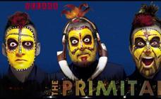 La comedia musical The Primitals llega a León