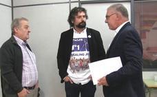 IU ve en el «boicot» a Vestas en los parques eólicos de España la tabla de salvación para la planta leonesa