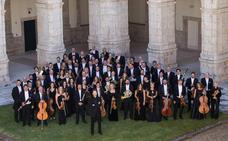 La Oscyl y el acordeonista Iñaki Alberdi clausuran el Festival de música española en el Auditorio