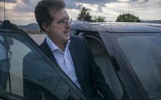Ulibarri acusa a un cabecilla de la trama Enredadera de emplear su nombre para hacer negocios