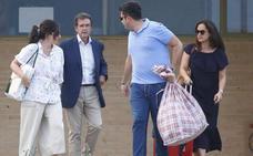 Ulibarri: «No he cobrado ninguna comisión y hace años que no las pago»