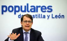 El PP llevará a los principales ayuntamientos de Castilla y León mociones para que gobierne la lista más votada