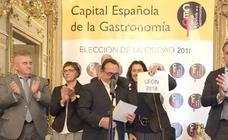 Dos ciudades aspiran relevar a León como Capital española de la gastronomía