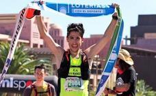 Pablo Villa: «Me veo más fuerte mentalmente para competir ante cualquiera»