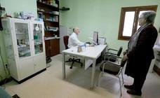 Cs pide explicaciones a la Junta por la falta de atención médica en Tremor de Arriba