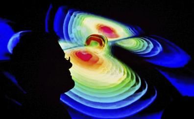 El Universo es tridimensional al menos hasta 80 millones de años luz